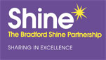Shine Partnership Logo