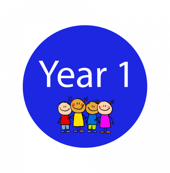 Year 1 - Welcome Page | Lister Primary School