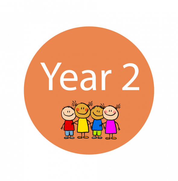 Year 2 - Welcome Page | Lister Primary School